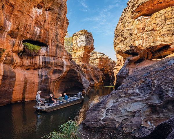 Cobbold Gorge Packages