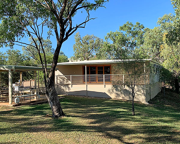 Queensland Outback Conference Venue