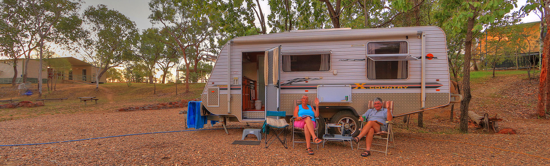 Cobbold Campgrounds