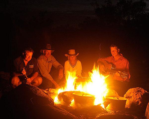 Camp Cobbold